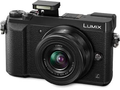 Panasonic G85 Review – Panasonic Lumix DMC-GX80