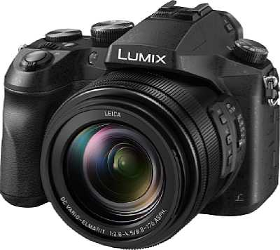 Lumix FZ2500 – Lumix FZ2000 Review