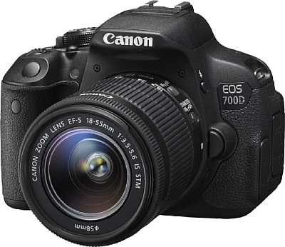Canon 700D – Rebel T5i Review