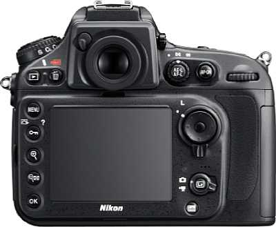 Nikon D800 And D800E Review
