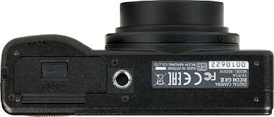Ricoh GR III Review