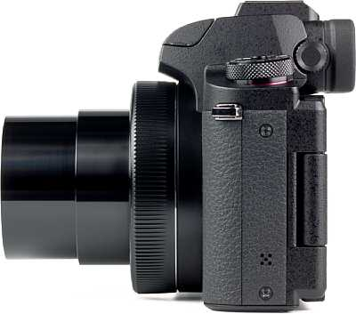 Canon G1X Mark III Review