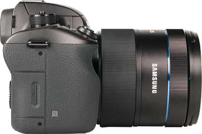 Samsung NX1 Review