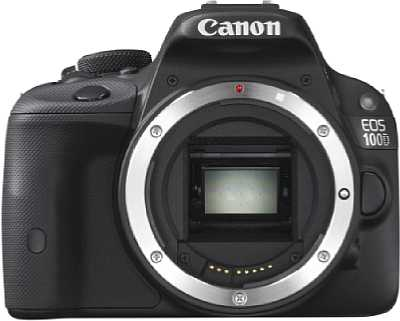 Canon Rebel SL1 (EOS 100D) Review
