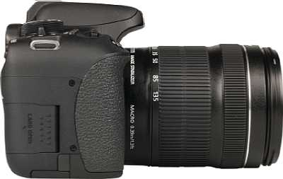Canon EOS 750D and 760D – Canon Rebel T6i