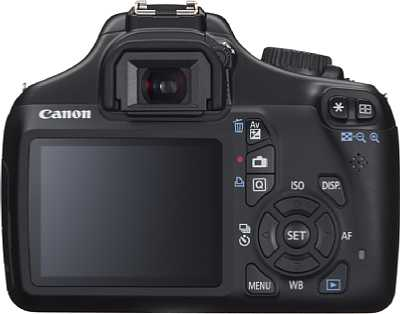 Rebel T3 Review (Canon EOS 1100D)
