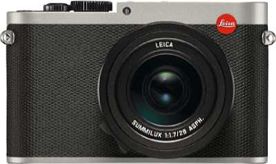 Leica Q Typ116 Review