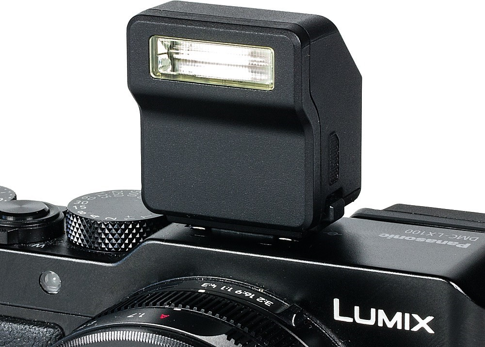Panasonic LX 100 Review